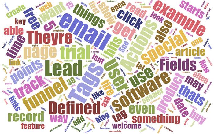 email personalization segmenting