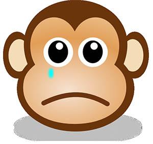 mailchimp alternatives sad monkey